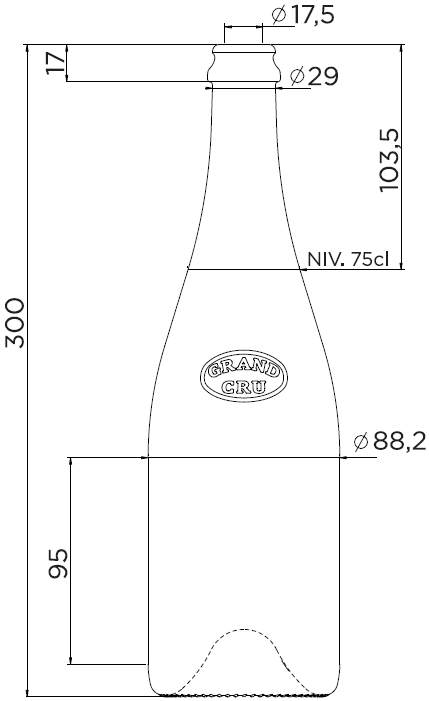 04. CHAMPENOISE GRAND CRU plan